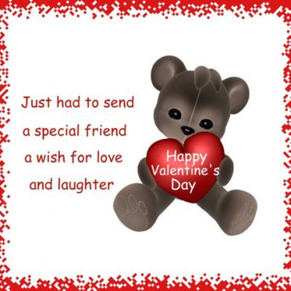 30 Very Best Valentine Day Greeting Cards – Send Best Valentines Card