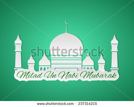 Milad un nabi mubarak greetings m4hsunfo