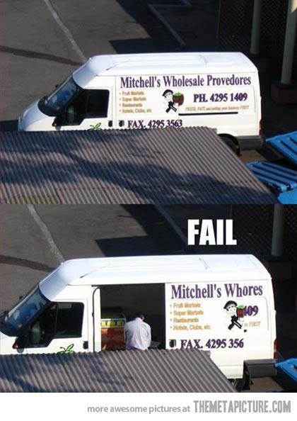 25 Very Funny Van Pictures