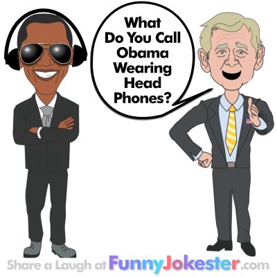 Barack Obamas Best Jokes and OneLiners  Readers Digest