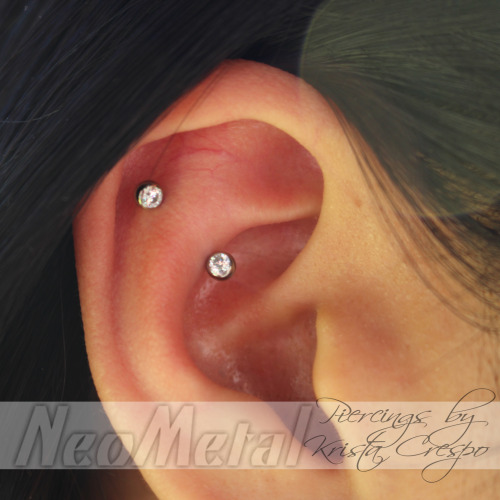 19 snug piercing pictures and images for girls