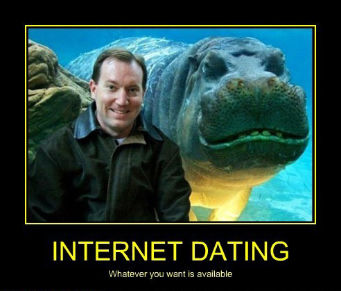 dating on internet