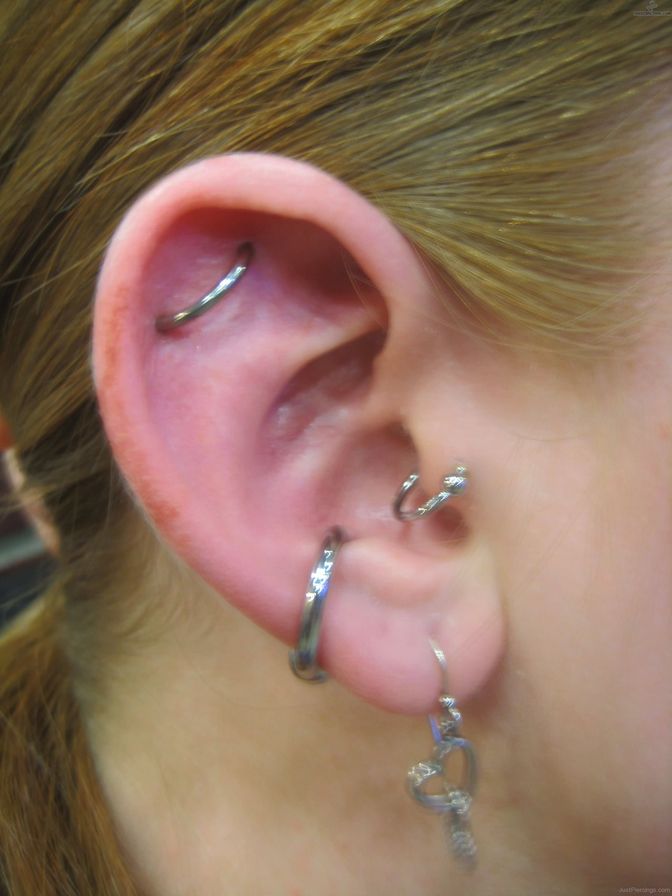 conch orbital jewelry