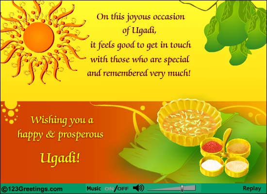 40 most delightful ugadi animated wishes pictures wishing you a happy prosperous ugadi animated wishes m4hsunfo