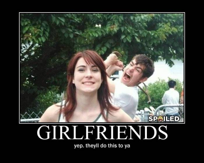 Funny Memes For Gf : 20 very funny girlfriend pictures