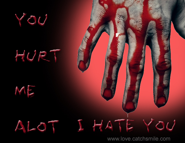 24 Best I Hate You Pictures