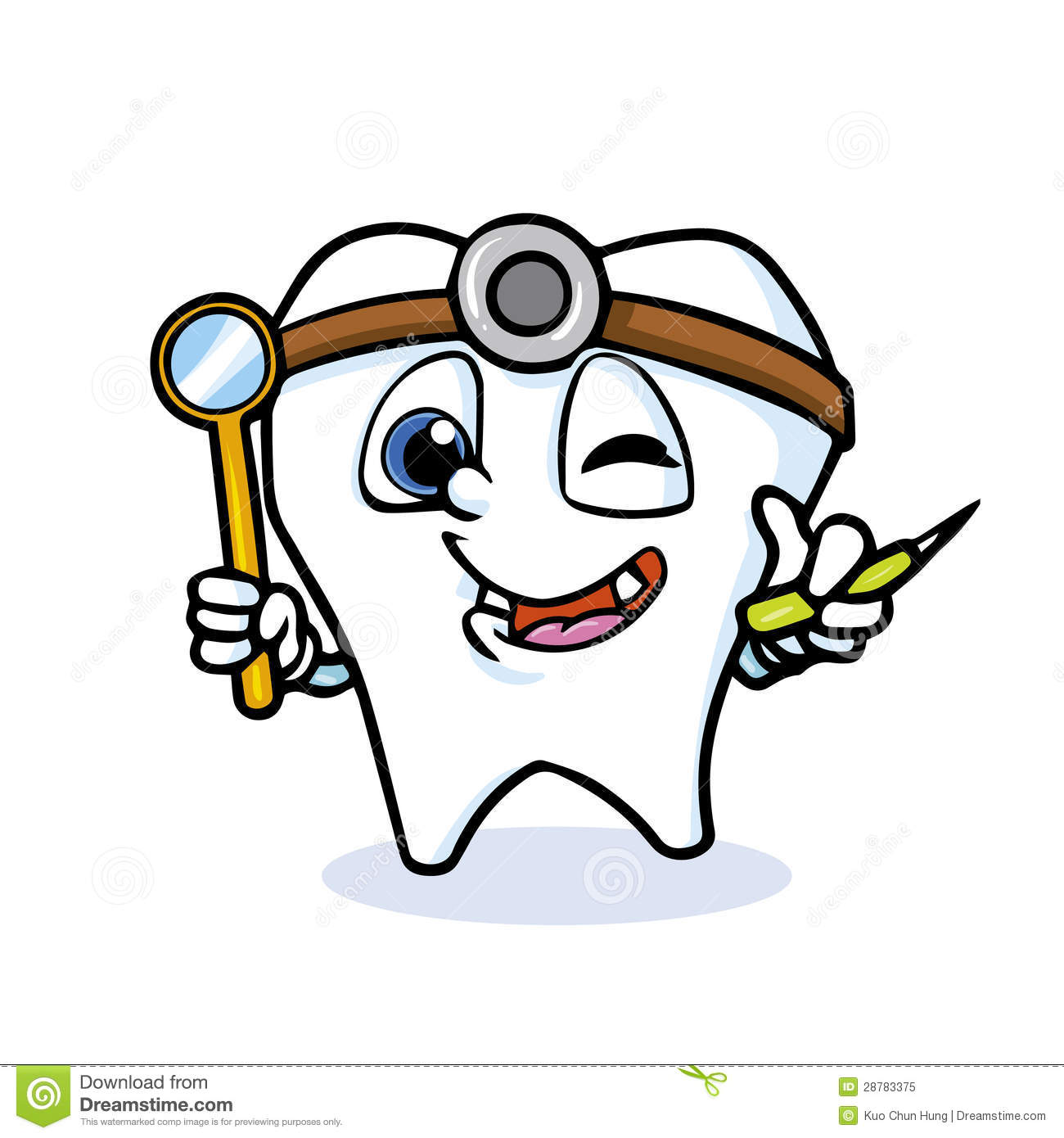 Funny cartoon teeth dental picture - Funny dental pictures cartoons ...