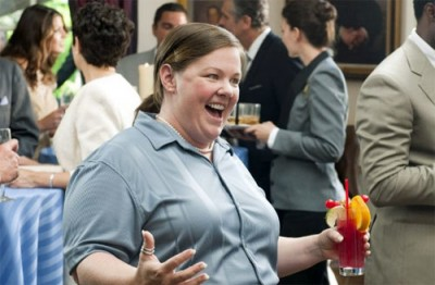 Melissa Mccarthy Cup Cake