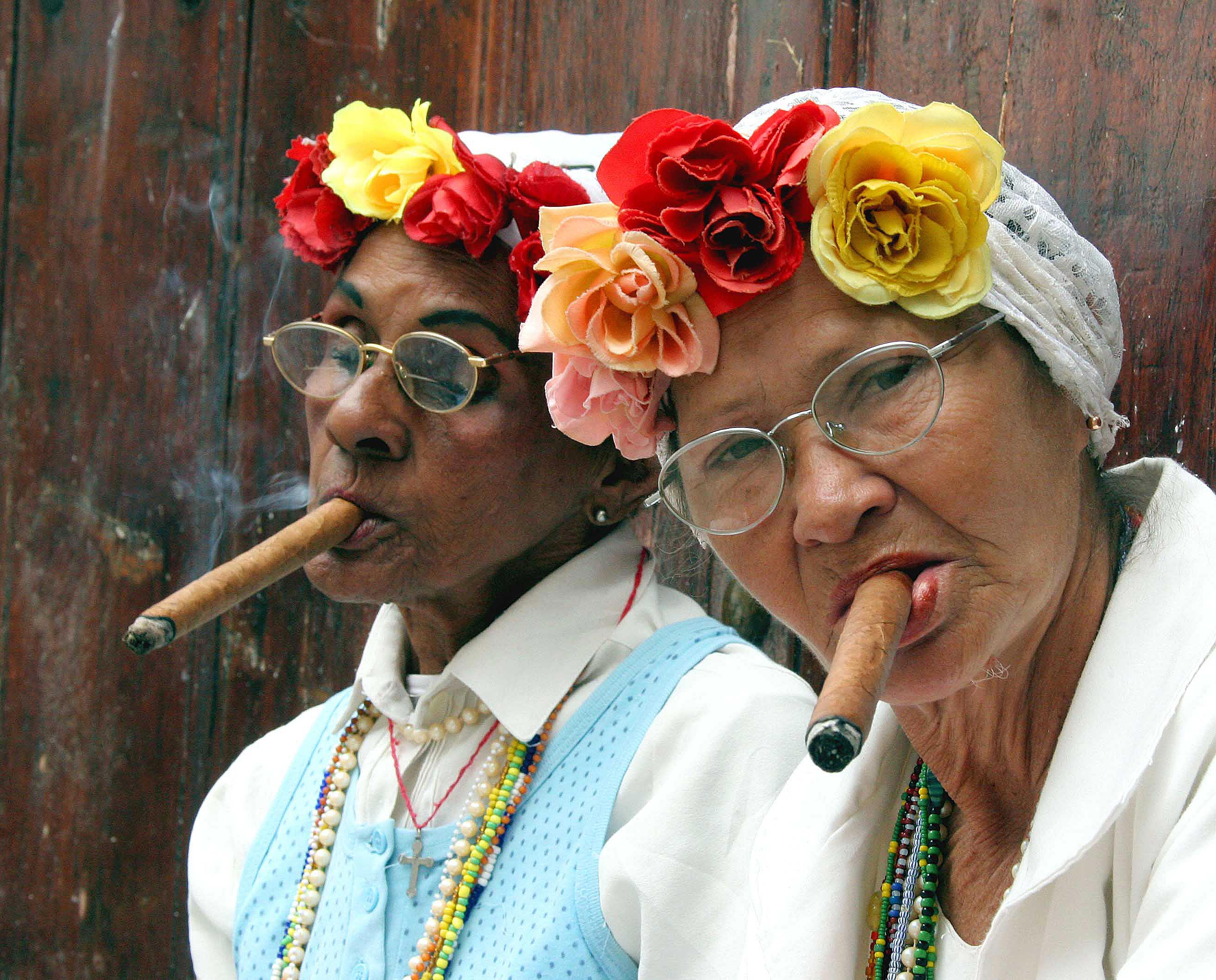 Pictures old ladies of funny