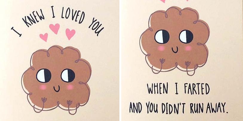 I Knew I Loved You Funny Image