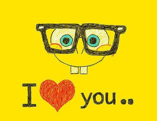 I Love You Funny Picture