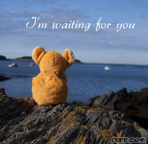 45 Very Best Waiting For You Pictures