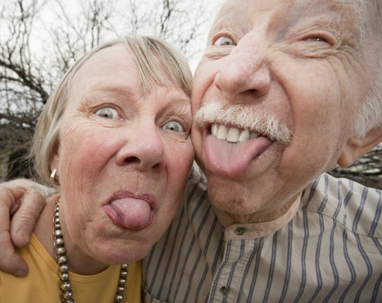 Image result for funny old couple