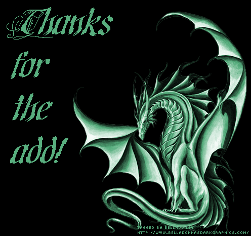 20 very best thanks for adding me pictures thanks for the add dragon picture voltagebd Choice Image
