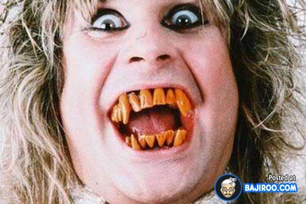 Dog Bad Teeth Food