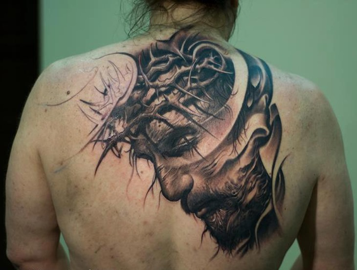 12 Thorn Tattoo Pictures, Images And Design Ideas