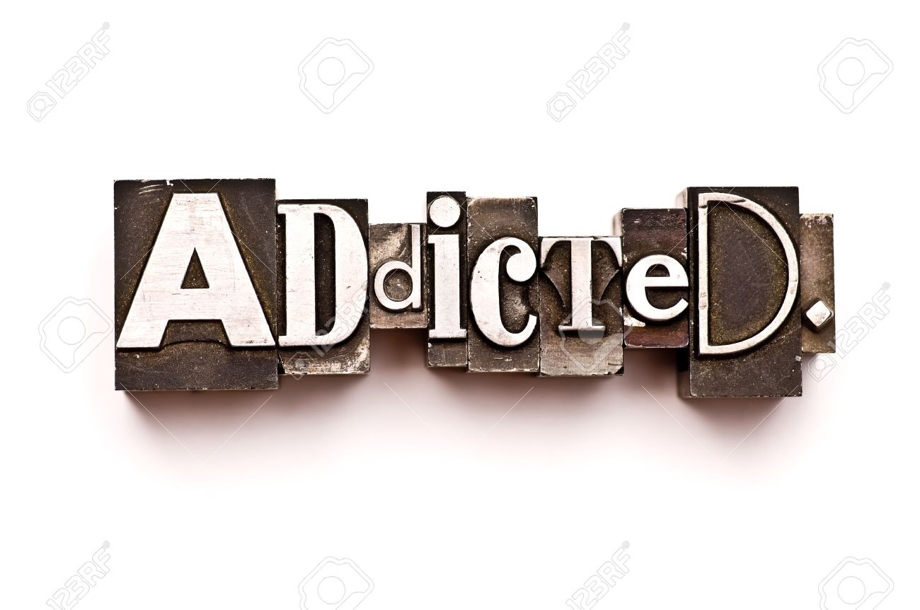 is addictive your word
