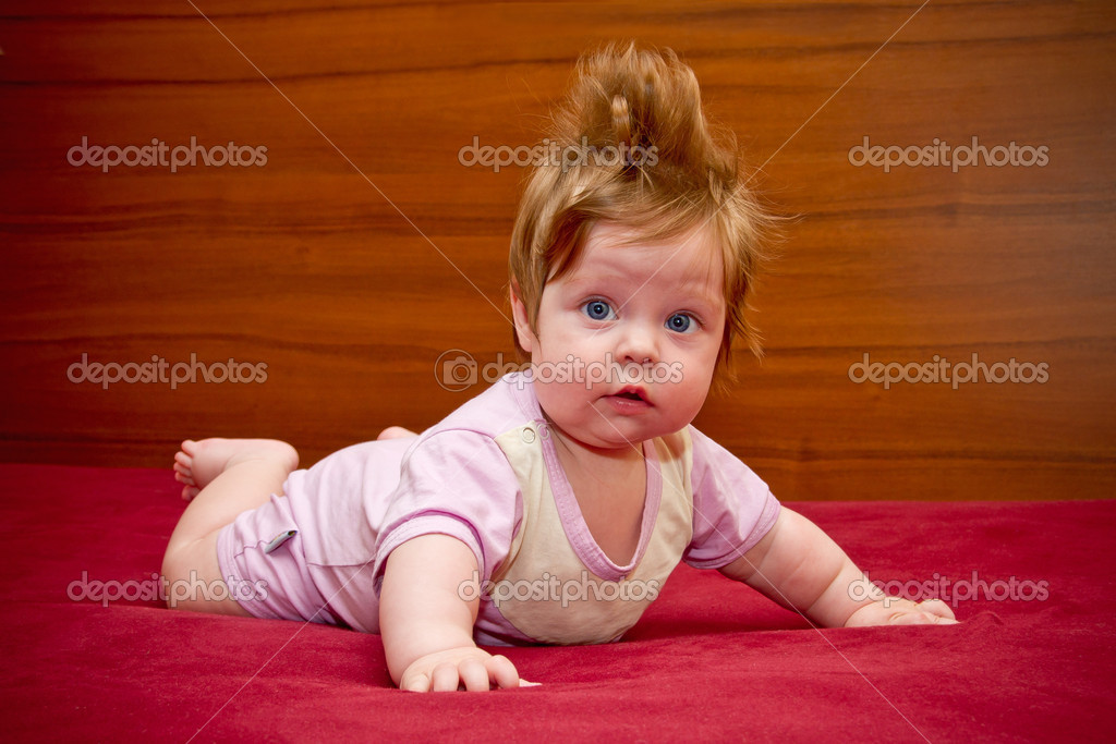 30 Very Funny Baby Girl Pictures And Images Funny Baby Girl
