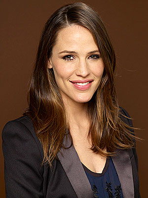 Beautiful Actress Jennifer Garner