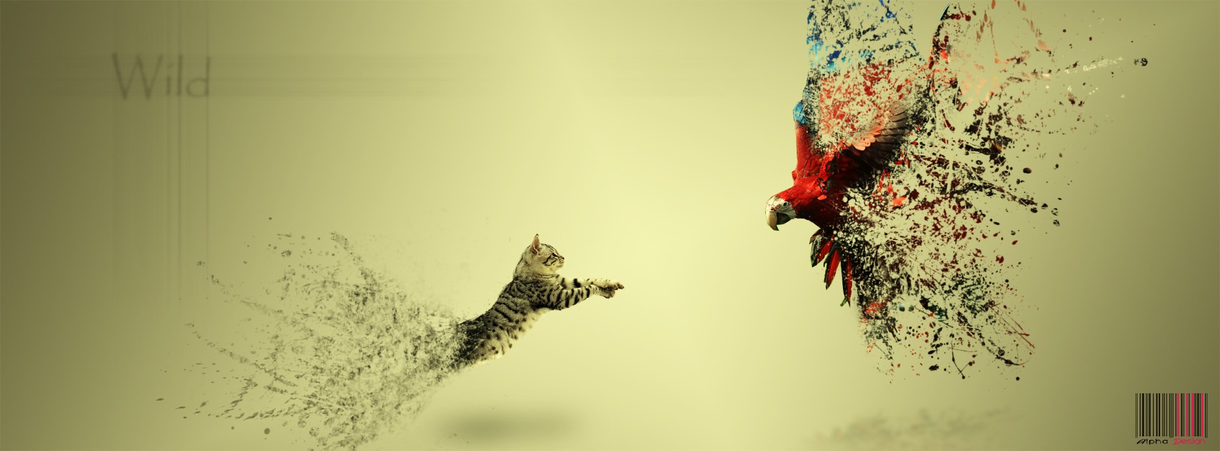 Beautiful Wild Facebook Cover Picture