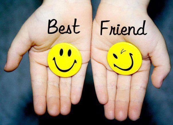 23 Wonderful Best Friends Pictures