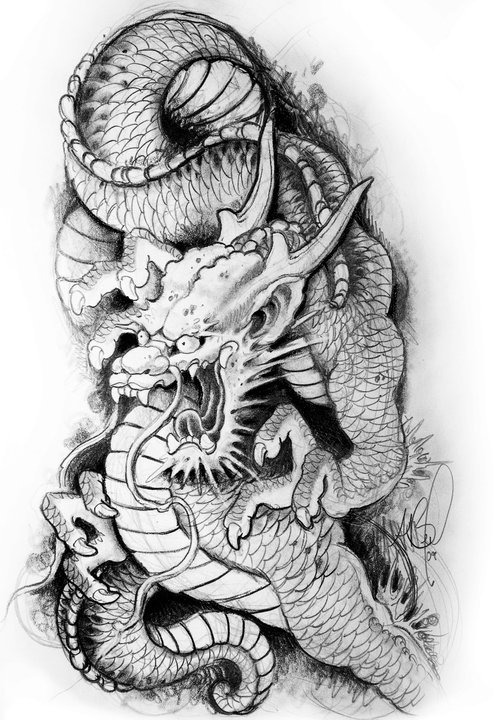 9 Amazing Japanese Tattoo Design Ideas