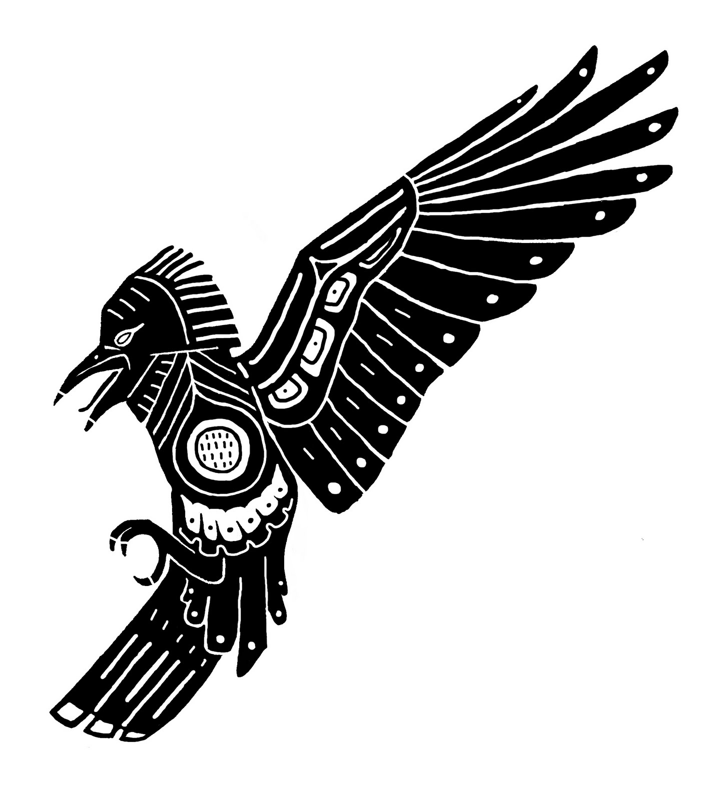 72 Raven Tattoos Meaning And Designs
