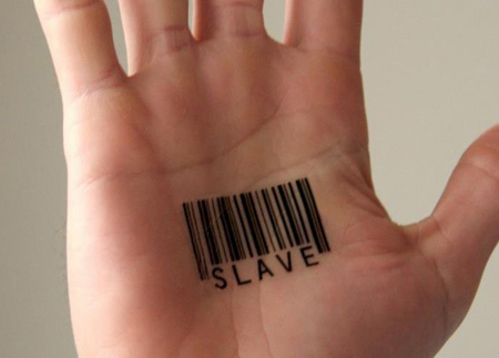 27 Barcode Tattoo Images Pictures And Ideas