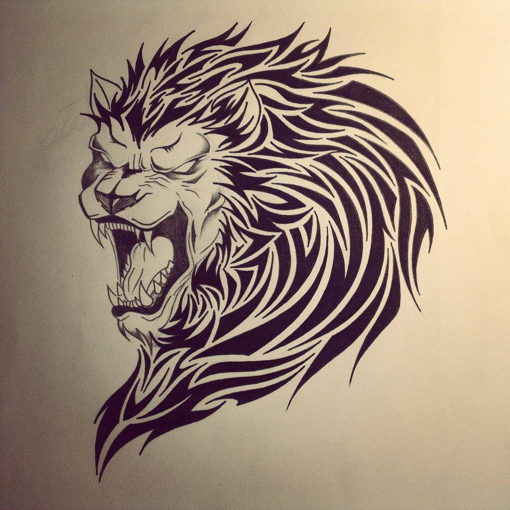 10 Awesome Tribal Tattoo Design Ideas