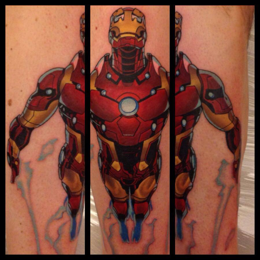 23 Latest Men Tattoo Images And Pictures
