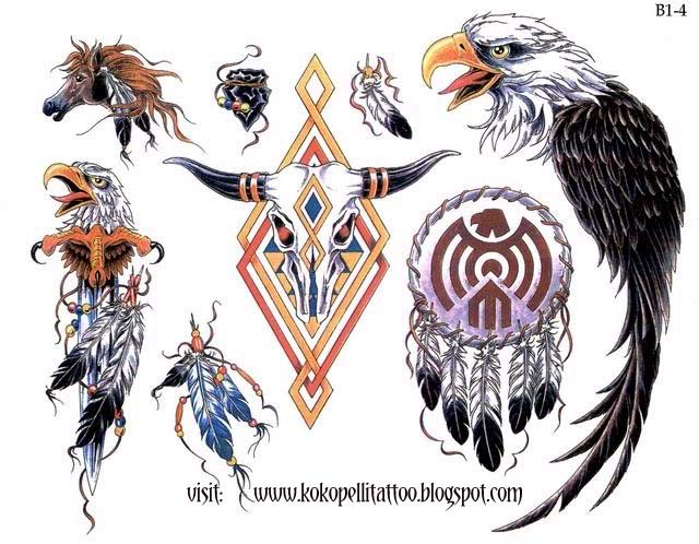 11 Native American Design Ideas For Men And Women