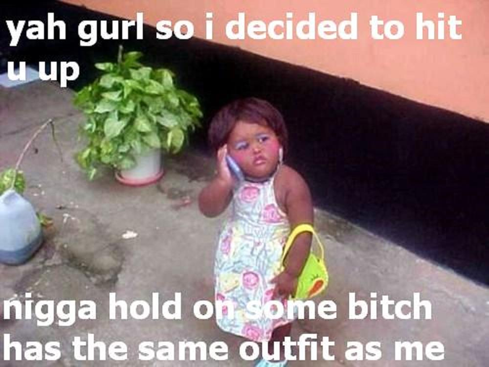 27 Most Funny Baby Girl Pictures
