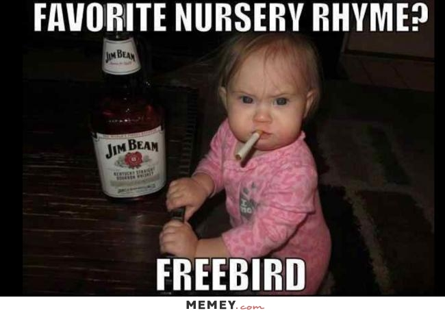 Funny Baby Smoking With Wine Bottle 25 most funny baby smoking photos and images,Smoking Baby Meme