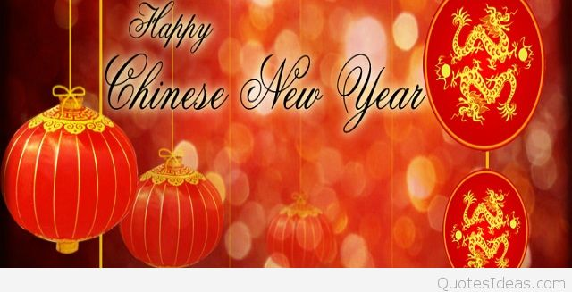 happy chinese new year greetings - Chinese New Year Images 2015
