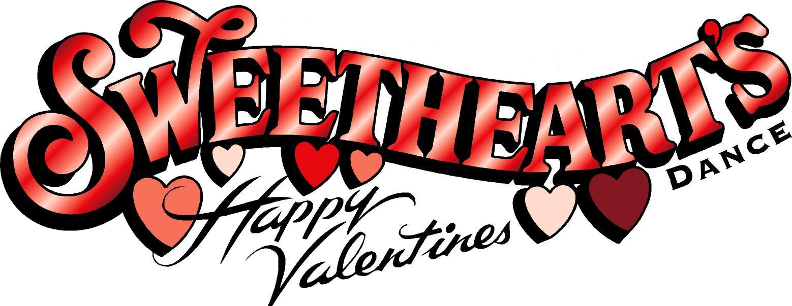 Image result for sweetheart dance clipart