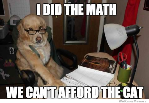 25 Very Funny Math Pictures And Images