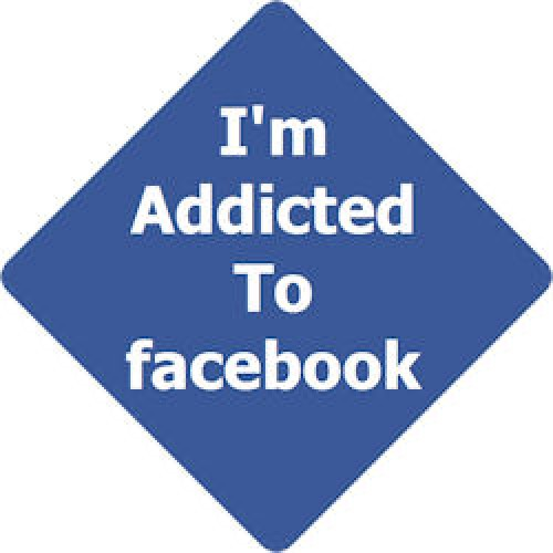 facebook addiction study Can't stop checking your facebook news feed a new study shows you're not alone, and the urge for a facebook fix is at least as strong as the lure of tobacco and alcohol.