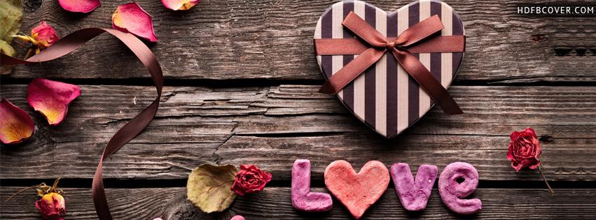 30 Very Best Love Facebook Covers