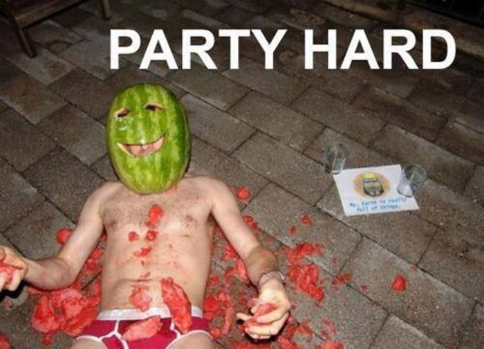 20 Very Funny Drunk Images And Photos