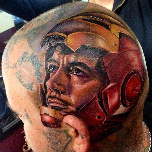 28+ Vine Tattoos For Men