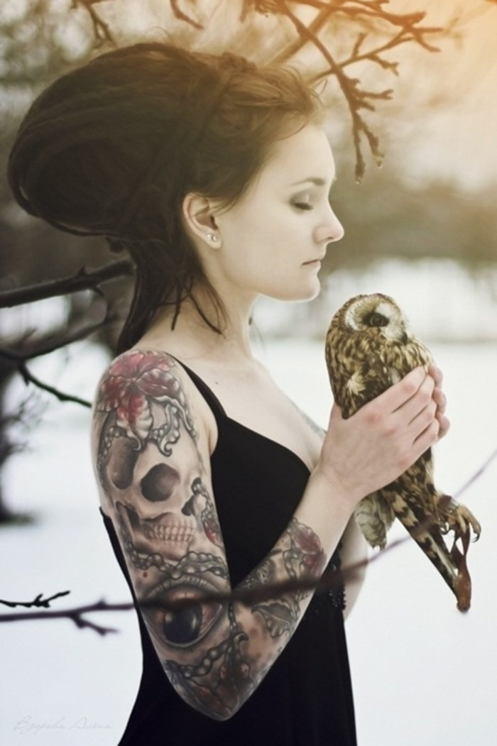 28 Best Women Tattoo Images and Picture Ideas