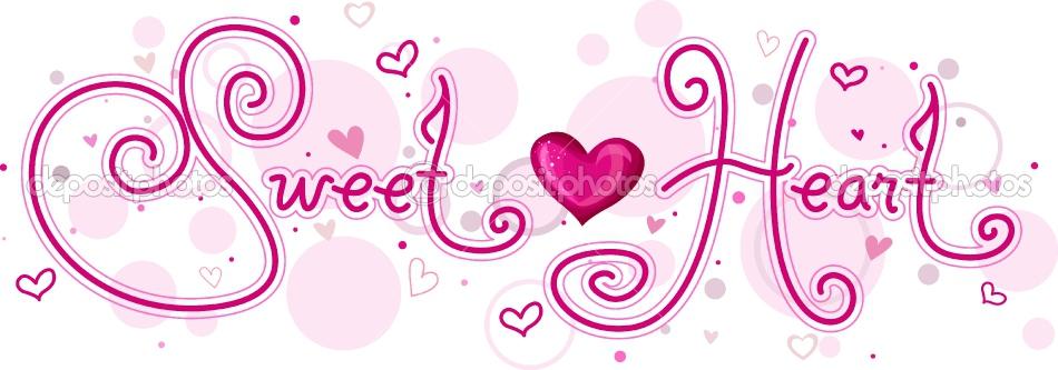 sweetheart clip art