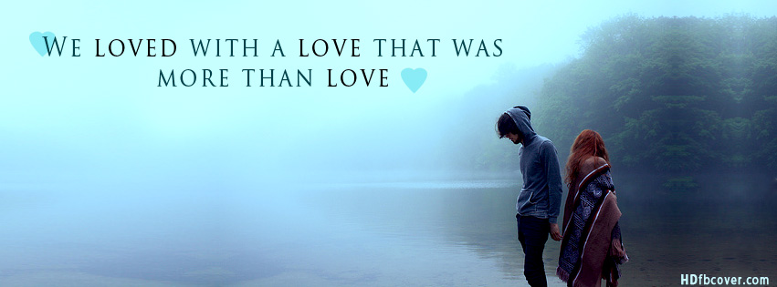 30 Very Best Love Facebook Covers