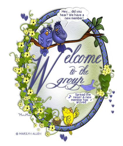 Image result for welcome to the group images