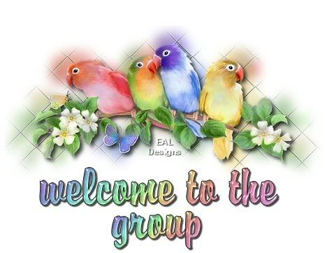 Image result for images of welcome to the group
