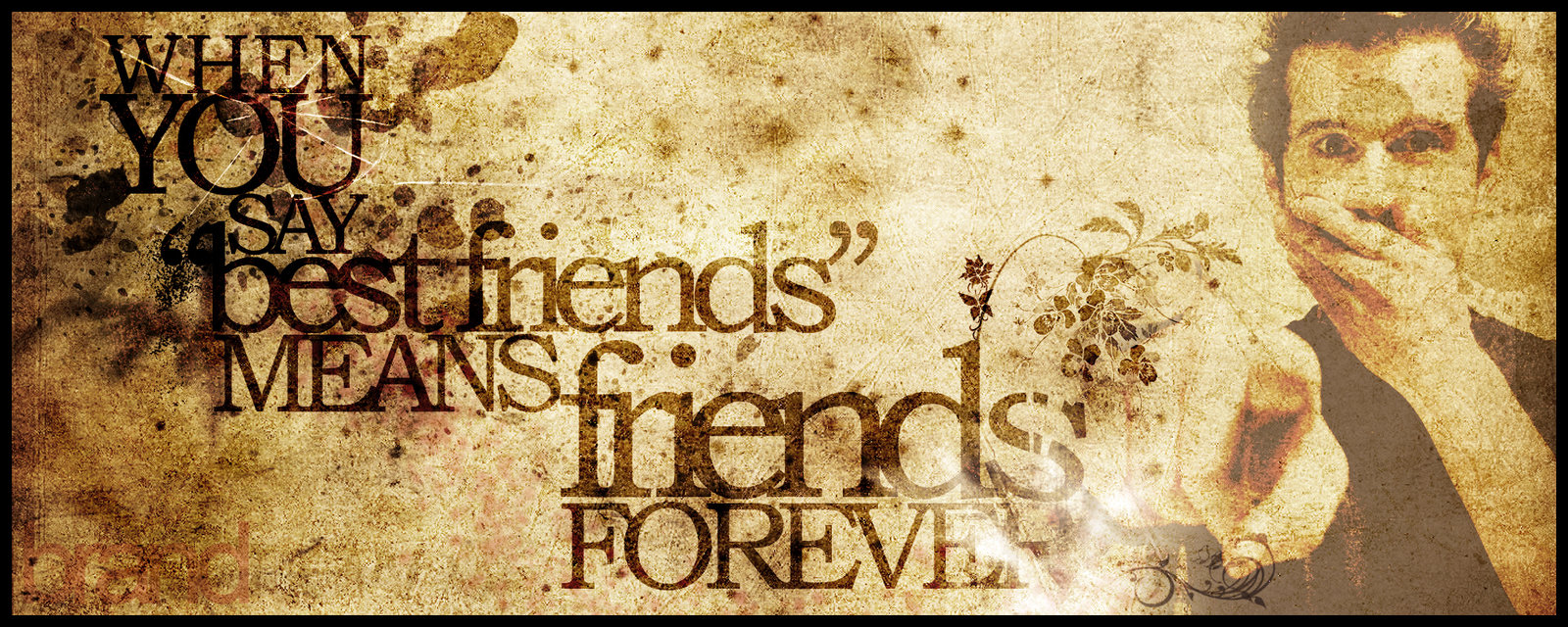 Friends Forever Quotes 47 Wonderful Best Friend Forever Pictures