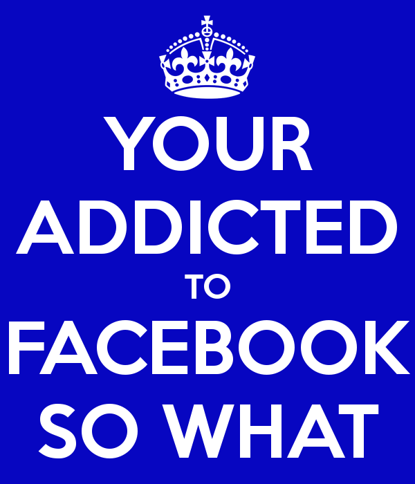 how to avoid facebook addiction