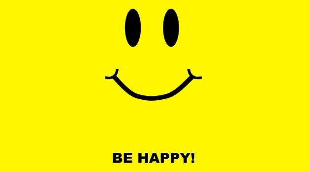 Be Happy Smile Picture