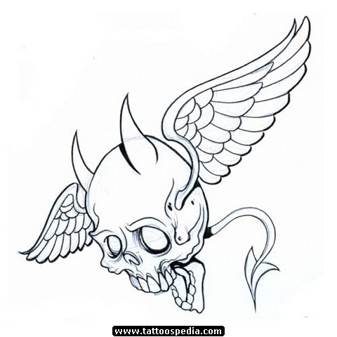 Alas  C3 A1ngel 10872626 furthermore Guardian Angel Tattoo besides Punisher Skull Tattoo 361615972 also Ink further Desenhos De Criancas Para Colorir. on baby angel tattoo outline