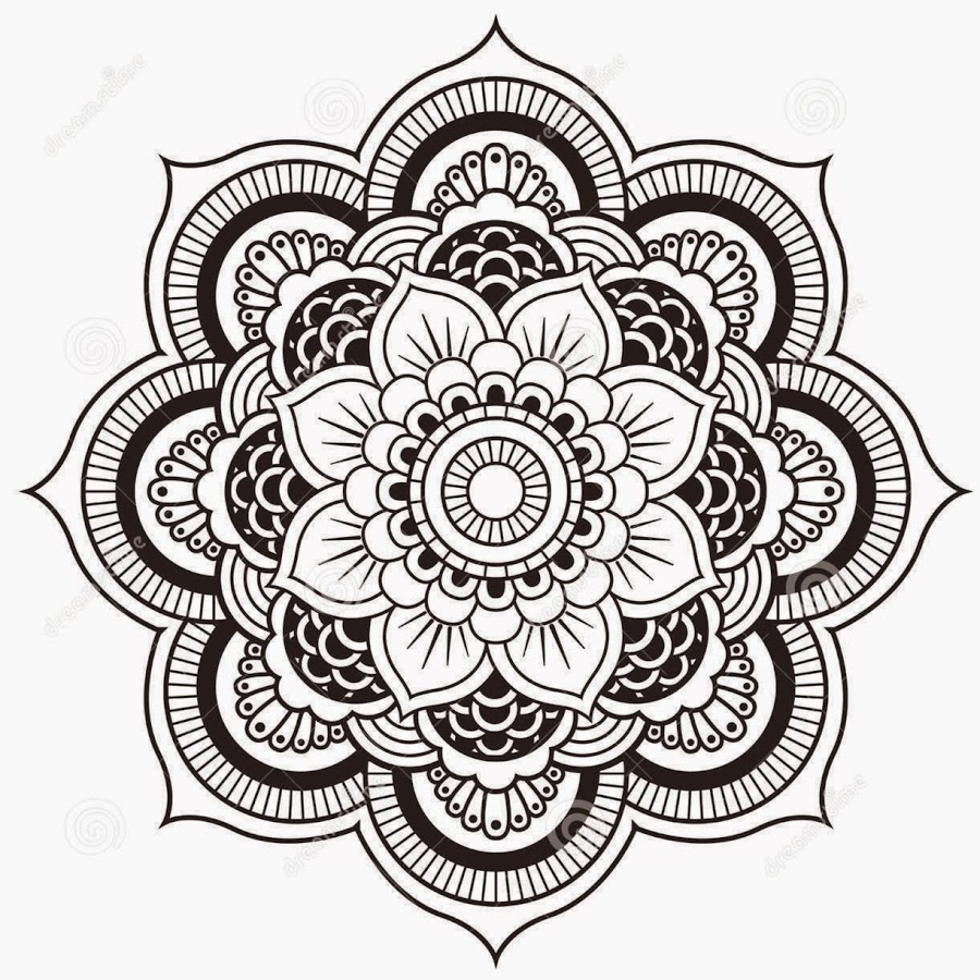 9+ Mandala Tattoo Designs And Ideas